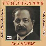 Beethoven Ninth von Pierre Monteux für 4,99€