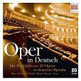 Oper in Deutsch - Die Highlights aus 20 Opern von Verschiedene Interpreten für 29,99€
