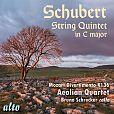 Streichquintett D 956 von Franz Schubert für 7,99€