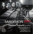 Saxophon Plus von Christian Segmehl für 17,99€