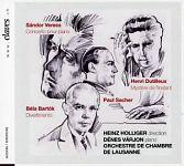 Im Auftrag von Paul Sacher von Verschiedene Interpreten für 4,99€