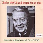 Boston Symphony Orchestra on Tour von Charles Munch für 9,99€