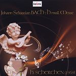 h-Moll Messe von J.S. Bach für 6,99€