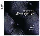Divergences von Verschiedene Interpreten für 4,99€