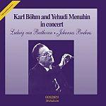Böhm & Menuhin in Concert von Verschiedene Interpreten für 5,99€
