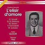 LElisir DAmore von Gaetano Donizetti für 8,99€