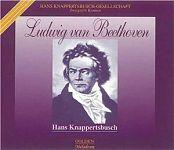 Sinfonien Nr. 2, 3, 5 & 7 von L.v. Beethoven für 9,99€