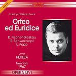 Orfeo & Euridice von Ch.W. Gluck für 7,99€