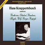 dirigiert von Hans Knappertsbusch für 9,99€