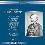 I Due Foscari von Giuseppe Verdi für 8,99€
