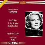 Tosca von Giacomo Puccini für 8,99€