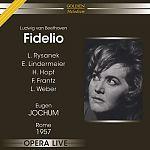 Fidelio von L.v. Beethoven für 8,99€