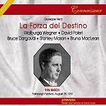 La Forza Del Destino von Giuseppe Verdi für 9,99€