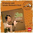 spielt Sarasate, Wieniawski & Bruch von Ulf Hoelscher für 6,99€