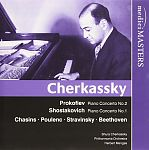 Spielt von Shura Cherkassy für 5,99€