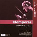 dirigiert von Otto Klemperer für 5,99€