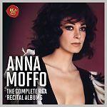 The Complete RCA Recital Albums 1960-1974 von Anna Moffo für 29,99€