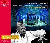 Lohengrin von Richard Wagner für 29,99€
