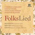 FolksLied von Christian Gerhaher für 14,99€