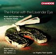 The Horse with the Lavender Eye von Stephen Hartke für 4,99 €