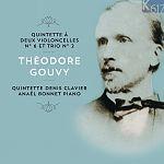 Klaviertrio Nr. 2 von L.Th. Gouvy für 6,99€