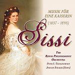 Sissi - Musik für eine Kaiserin 1837 - 1898 von Verschiedene Interpreten für 4,99€