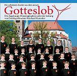 Die schönsten Lieder aus dem neuen Gotteslob von Verschiedene Interpreten für 6,99€