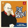 Toutes Satie - Complete Edition