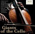 Giants of the Cello von Verschiedene Interpreten für 13,99€