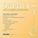 Orpheus - der klingende Opernführer 4: Wagner von Verschiedene Interpreten für 7,99€