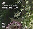 Scheherazade op. 35 von Nikolai Rimsky-Korsakow für 6,99€