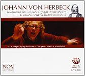 Sinfonie Nr. 4 von Johann von Herbeck für 7,99€