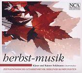 Herbst - Musik von Verschiedene Interpreten für 3,99€