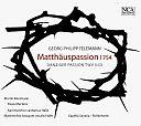 Matthäuspassion 1754 von G.Ph. Telemann für 6,99€