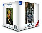 Sämtliche Orgelwerke von Max Reger für 54,99€