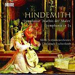 Sinfonie Mathis der Maler von Paul Hindemith für 14,99€