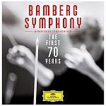 The First 70 Years von Bamberger Symphoniker für 39,99€