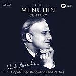 Unveröffentlichte Aufnahmen & Raritäten von Yehudi Menuhin für 29,99€