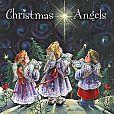Christmas Angels von Rikki Rumball für 4,99€