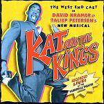 Kat & the Kings Live at the Vaudeville von Musical für 3,99€