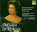 Maria di Rohan von Gaetano Donizetti für 7,99€