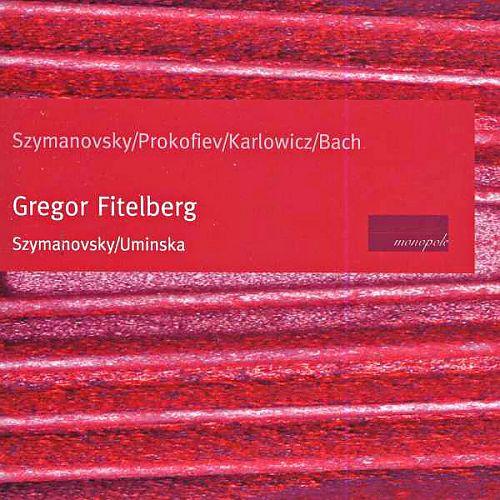dirigiert von Gregor Fitelberg für 7,99€