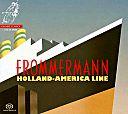 Holland-America Line von Frommermann für 4,99€