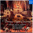 Baroque Organ Concertos von Verschiedene Interpreten für 9,99€