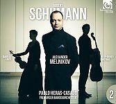 Klavierkonzert op. 54 von Robert Schumann für 14,99€