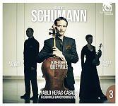 Cellokonzert op. 129 von Robert Schumann für 14,99€