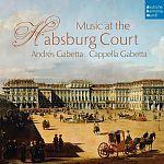 Musik am Habsburger Hof von Verschiedene Interpreten für 17,99€