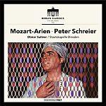 Mozart - Arien von Peter Schreier für 10,99€