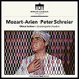 Mozart - Arien von Peter Schreier für 24,99€