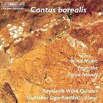 Cantus borealis von Verschiedene Interpreten für 5,99€